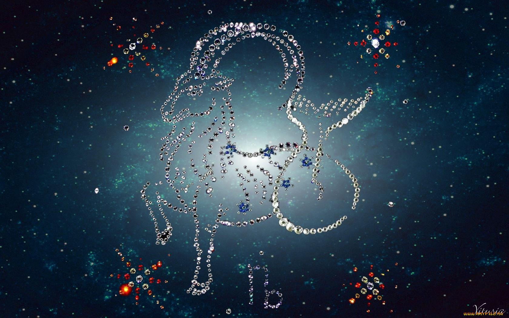 красивые картинки созвездий знаков зодиака том как сложилась